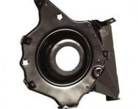 Camaro Headlight Housing Mounting Bracket, For Cars With Standard Trim (Non-Rally Sport), Right, 1969