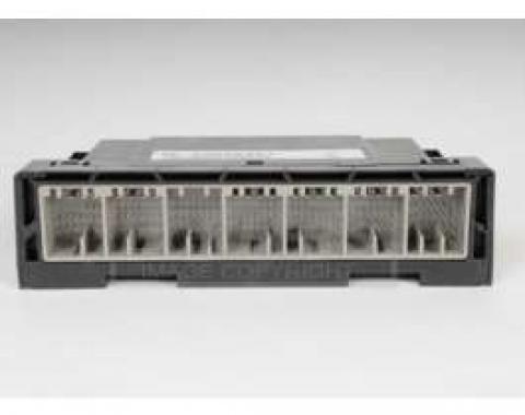Camaro AC Delco, Body Control Module, Super Sport, V8, 2010-2011