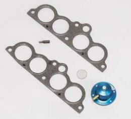 1985-1992 Camaro BBK Fuel Pressure Regulator, Adjustable, TPI 305/350