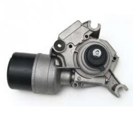 Camaro Windshield Wiper Motor, For Cars Without Delay Wipers, 1974-1983