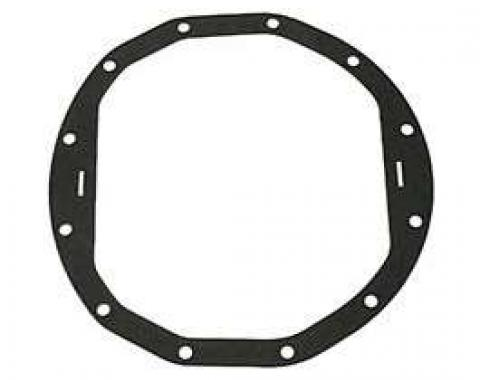 Camaro Differential Cover Gasket, 12-Bolt, 1967-1970