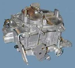 Camaro Rochester Carburetor, 396ci/240hp, 1972