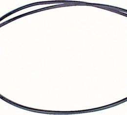 Camaro Air Flow Control Cable, 1969-1981