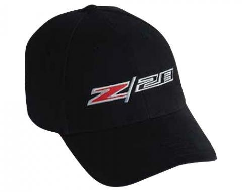 Camaro Z28 Cap, Black