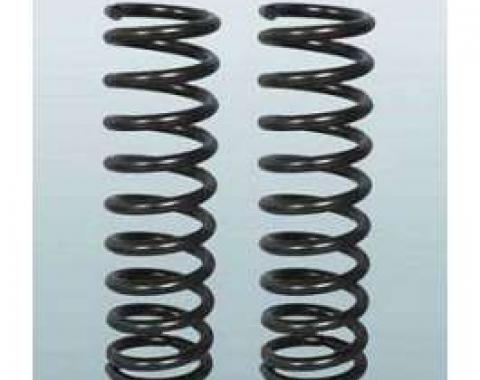 Camaro Coil Spring Set, For All Cars With Big Block, 1967-1969