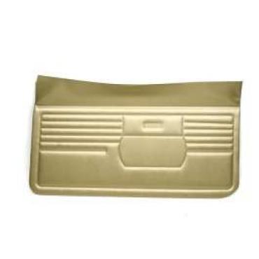 PUI Standard Front Door Panel 1968 Camaro D213