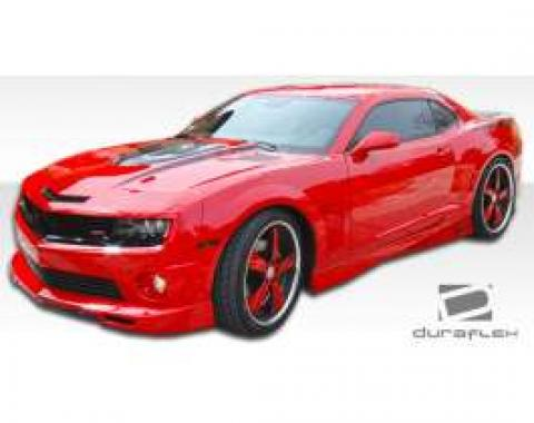 Camaro V8 Duraflex Racer Body Kit, 2010-2013