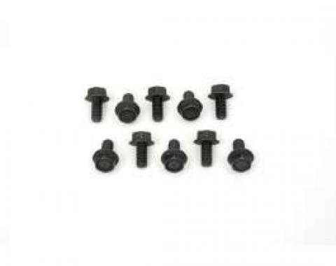 Camaro Differential Cover Mounting Bolt Set, 10-Bolt, 1967-1969