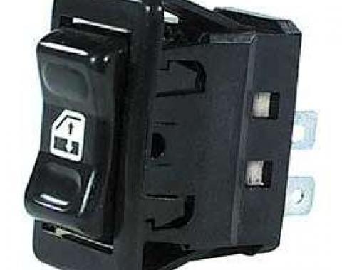 Camaro Power Window Switch, 1984-1989