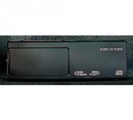 Camaro CD Changer, Bose, 1999-2002
