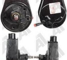 Camaro Power Steering Pump, 6-Cylinder, 1973-1974