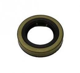 Camaro Rear Axle Bearing Seal, 10-Bolt Or 12-Bolt Differential, 1967-1969