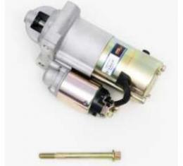 Camaro Engine Starter, LS1/LS6, 1998-2002