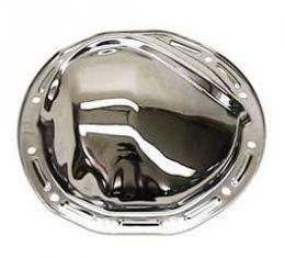 Camaro Differential Cover, 12 Bolt, Chrome, 1967-1969