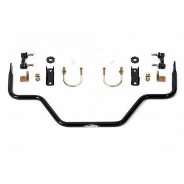 Detroit Speed 1 1/8 Inch Rear Tubular Anti-Roll Bar 78-88 G-Body W/2-3/4 Inch Axle Tubes 042209