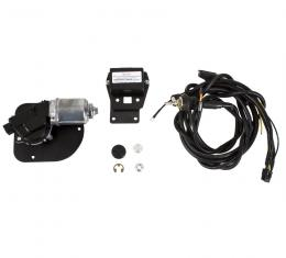 Detroit Speed Selecta-Speed Wiper Kit 64-65 A-Body Can Style Motor 121606