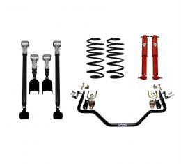 Detroit Speed Rear Speed Kit 2 73-77 A-Body 041610