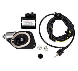 Detroit Speed Selecta-Speed Wiper Kit 68 F-Body 68-74 X-Body 121301