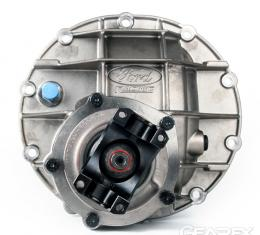 Detroit Speed Ford 9 Inch HS Series Center Section 31 Spline Truetrac 4.11 Ratio Detriot Speed 070750-411