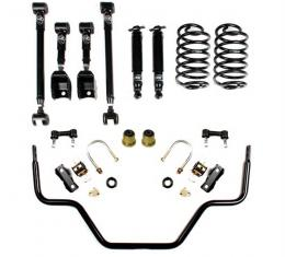 Detroit Speed Speed Kit 2 Rear Suspension Kit 1978-1988 G-Body With 2-3/4 Inch Axle Tubes (Excluding Wagons) 043110