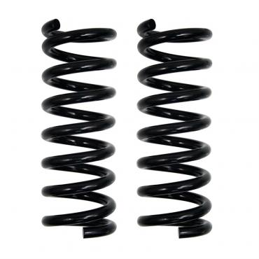 Detroit Speed 2 Inch Drop Springs Front 1978-1988 G-Body (Pair) 031132P