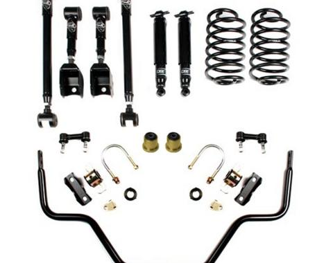 Detroit Speed Speed Kit 2 Rear Suspension Kit 1978-1988 G-Body With 3 Inch Axle Tubes (Excluding Wagons) 043111
