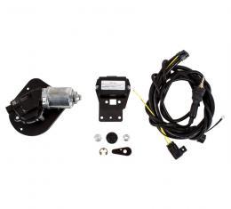 Detroit Speed Selecta-Speed Wiper Kit 66 A-Body Box Style Motor 121602
