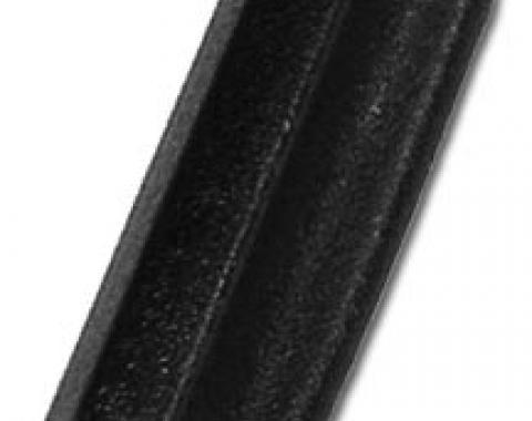 Corvette Roof Panel Storage Latch Handle, 1984-1996