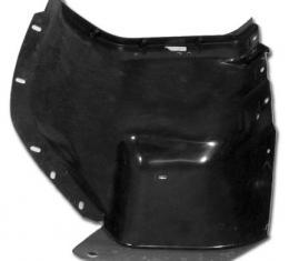 Corvette Wheelhouse Panel, Right Lower Rear Ex ZR1, USED 1988-1996
