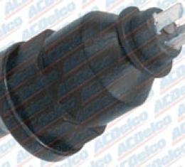 Corvette Oil Pressure Sensor, 3 Blade 84E, 1982-1984