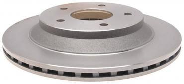 ACDelco Brake Rotor 18A287A