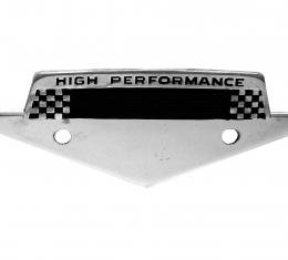 Scott Drake 1965-1966 Ford Mustang 65-66 High Performance Emblem C5ZZ-16228-B