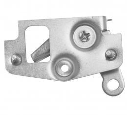 Scott Drake 68-77 Bronco Inner Door Control (RH) C8TZ-6221818-A