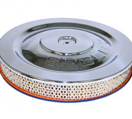 """Scott Drake 14"""" HiPo Air Cleaner Assembly S1MS-9600-S"""