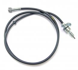 Scott Drake 1964-1966 Ford Mustang 64-66 4 speed manual Speedometer Cable C5OZ-17260-A