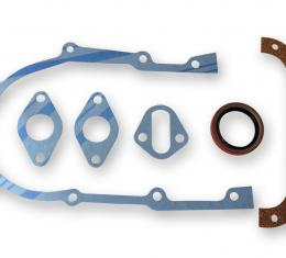 Scott Drake 1967-1973 Ford Mustang Timing Chain Cover Gasket (390, 428) C9ZZ-6020-D