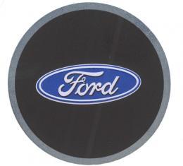 Scott Drake Official Ford Key Fob Emblem. ACC-FORD-EMB