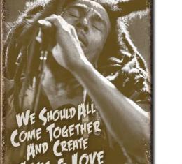 Magnet, Marley - Music & Love