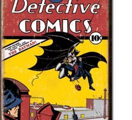 Magnet, Detective Comics No27