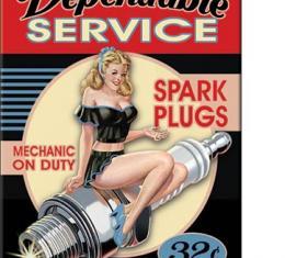 Magnet, Dependable Service