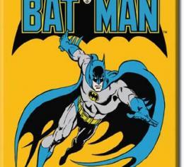 Magnet, Batman - Retro