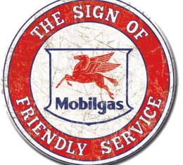 Magnet, Mobil Service Round