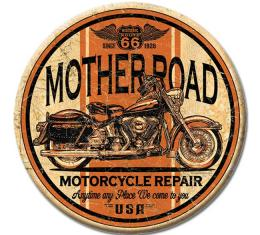 Magnet, Mother Road Repair