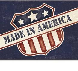 Magnet, Made in America