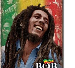 Magnet, Marley - Mosaic