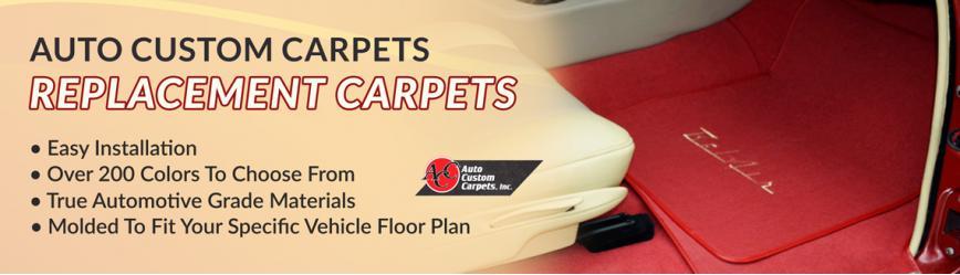 Custom Carpets