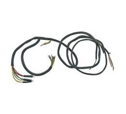Headlight Wiring Harness - Ford Passenger 6 Cylinder