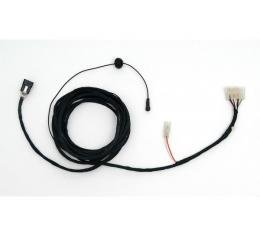 Full Size Chevy  Rear Body & Taillight Wiring Harness, Forward Section, Biscayne, 1960