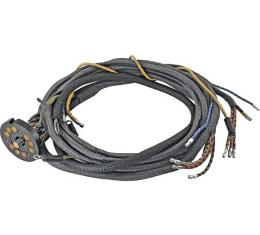 Headlight & Tail Light Wire Harness - Ford Passenger & FordPickup Truck