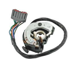 Turn Signal Switch - Manual Transmission - Without Tilt Wheel